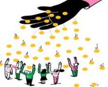 El señuelo de la Renta Básica Universal, cómplice necesario para el remate del neoliberalismo
