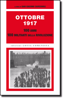 Charla Presentación Octubre 1917 (Libro)