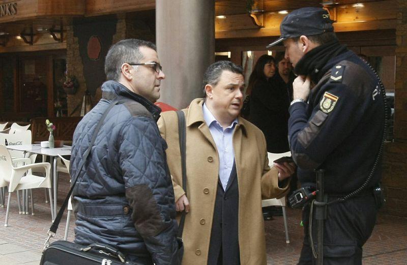 Intersindical de Aragón condena la agresión y se solidariza con el compañero del CUT agredido…
