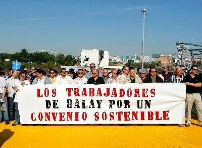 DESDE LOS COMITES DE BALAY, PEDIMOS VUESTRO APOYO, ASISTENCIA…