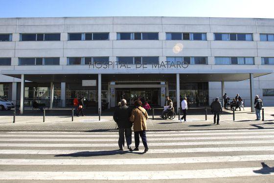 Intervienen el hospital de Mataró y suspenden su autonomía