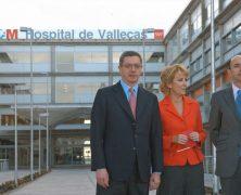 """Aparecen nuevos datos de corrupción en la construcción de los hospitales """"privados"""" de Madrid"""