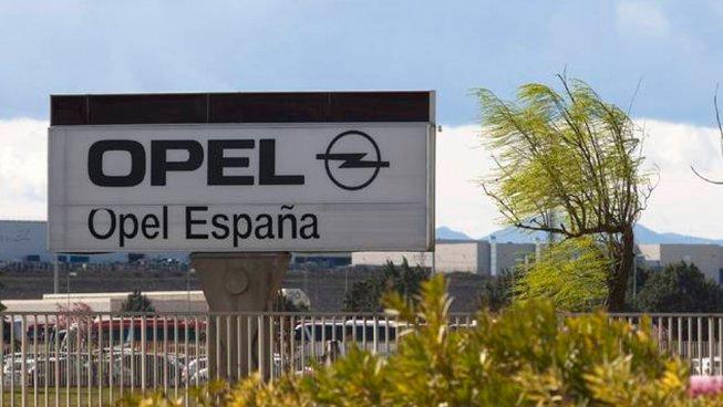 Opel amenaza con el fin de producción si no se aceptan sus drásticos recortes