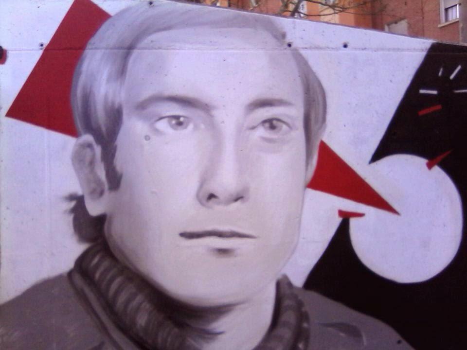 Homenaje a Vicente Basanta