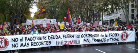 29 N. LAS MARCHAS DE LA DIGNIDAD EN DIFERENTES CIUDADES…