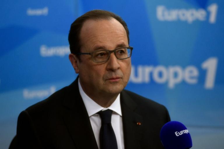 Francia inicia una semana de huelgas y protestas contra la reforma laboral