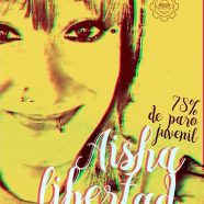 Aisha, en la cárcel. ¡¡Libertad, libertad a los presos por luchar!!
