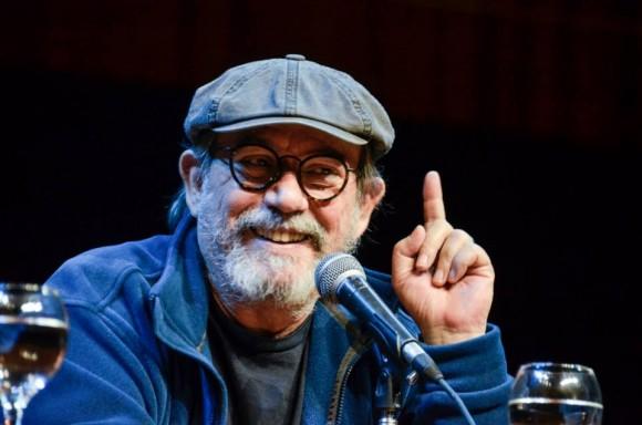 Carta de Silvio Rodríguez a Rubén Blades por la situación en Venezuela