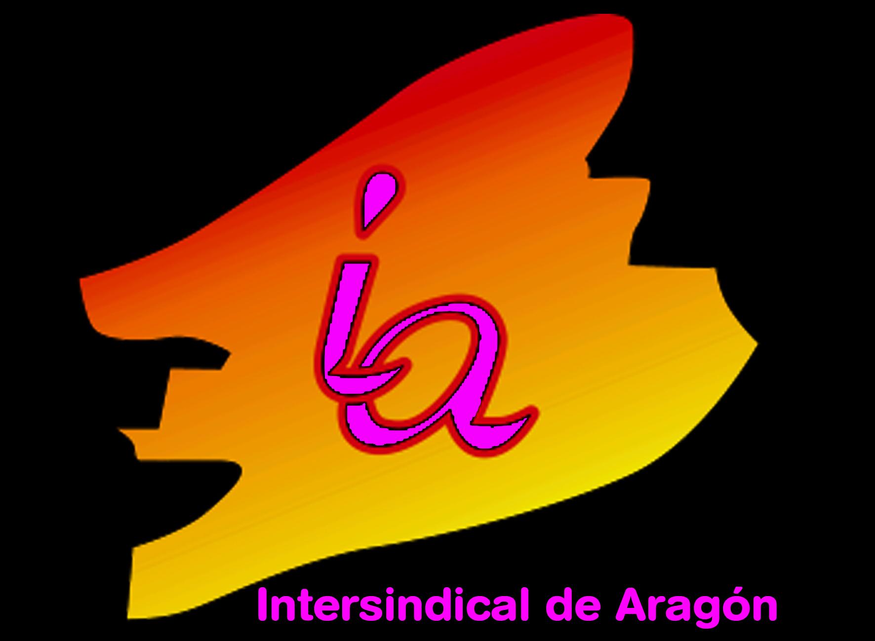 CONGRESO 1º INTERSINDICAL ARAGON, IA. SABADO 28 DE SEPTIEMBRE 2019.