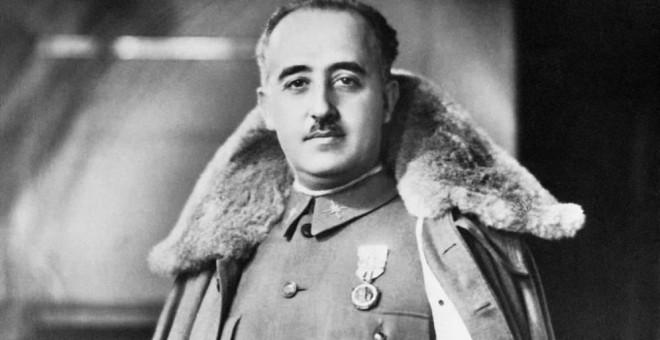 El Supremo reconoce a Franco como jefe del Estado desde el 1 de octubre de 1936, en plena Guerra Civil