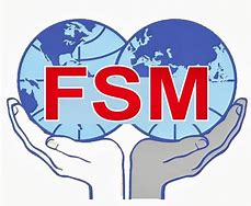 Intervención de Quim Boix anta la OIT. Representante internacional de la FSM de pensionistas