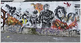 WILL MORROW. …Una advertencia sobre los avanzados preparativos para el gobierno autoritario en Francia y en toda Europa…