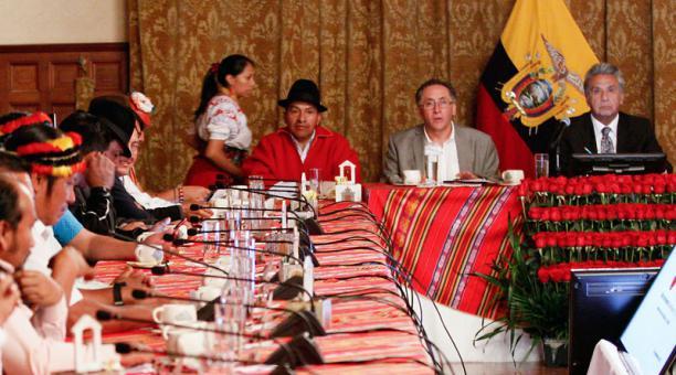 Ecuador. Un Octubre que fue Febrero. Se consumó una derrota a la insurgencia popular