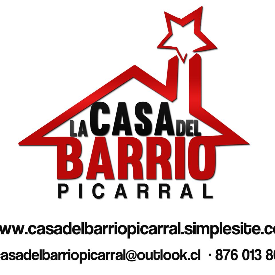 Casa del Barrio Picarral. TODOS LOS VIERNES CLASES DE PUNTO. Proyecto autogestionado para la solidaridad, colaboración y apoyo mutuo.