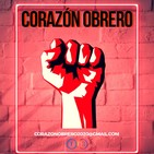 Corazón Obrero 2 ( Pensiones) podcast disponible