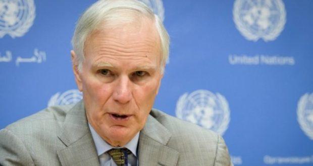 Philip Alston (ONU): «O España actúa contra la pobreza o habrá protestas como en Chile»