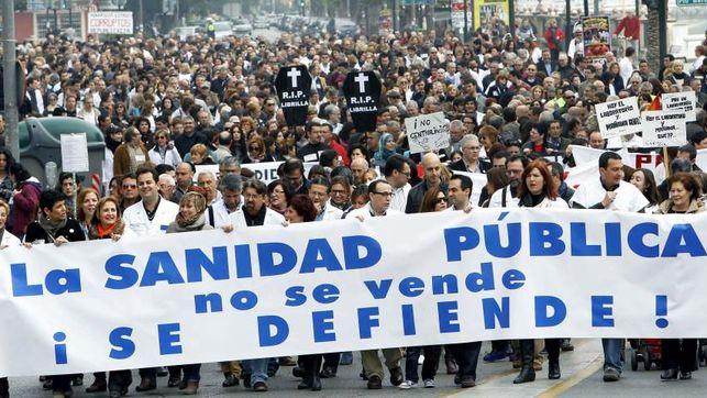 SAS, CAS Madrid y la Asociación Defensor del Paciente, envían escrito de denuncia a la Fiscalía de Madrid por las condiciones en que está trabajando el personal de la Sanidad Pública madrileña