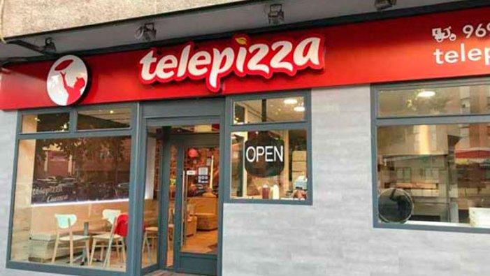 Telepizza sanciona a trabajadoras por negarse a trabajar sin protección y cierra tiendas por COVID19