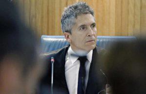 Galicia. CUT querélase no Supremo por prevaricación contra Grande Marlaska e a Subdelegación de Pontevedra por denegación arbitraria da súa manifestación