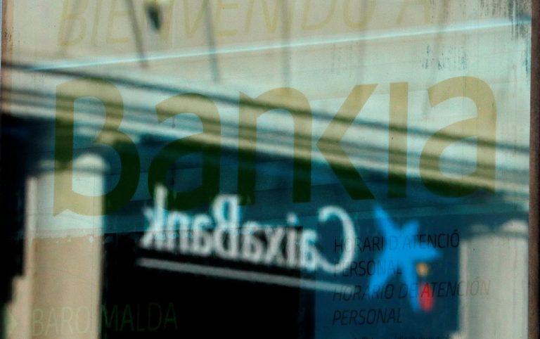 Lo que no se dice sobre la privatización y fusión de Bankia con CaixaBank