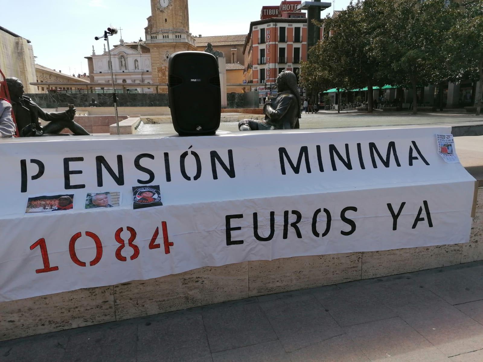Zaragoza, Lunes al Cierzo. 21 de Septiembre. Entrevista TV Aragón + fotos y videos