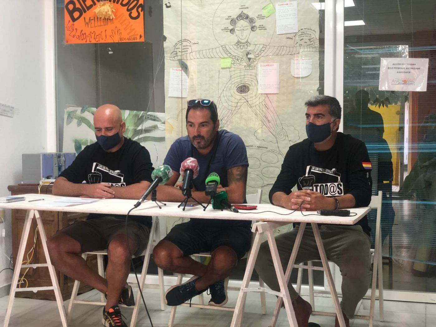 Lucha en la Bahía de Cádiz. CTM