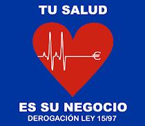 17 de Octubre. Día de lucha por la sanidad pública. Crónica, fotos y videos