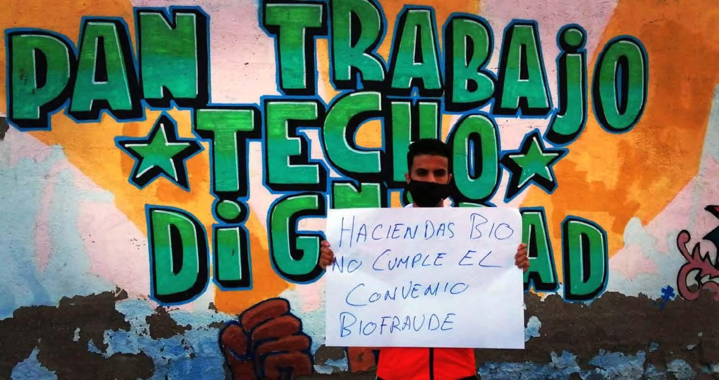 YUNQUE Órgano de Expresión de la Sección Sindical del S.A.T. en Navantia- San Fernando
