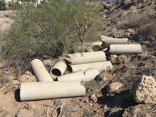 España debe retirar más de 3 millones de toneladas de amianto de su vida cotidiana