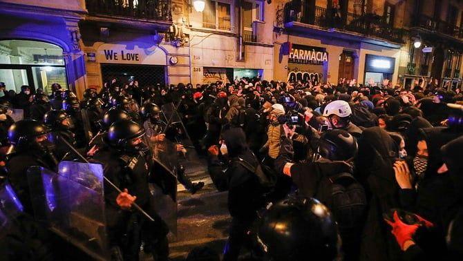 Video. Manifiesto Solidario. Organización, Amnistía total, Unidad Popular