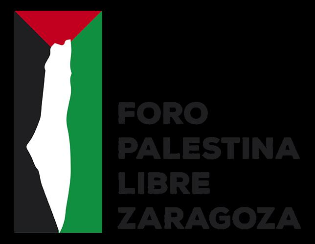Zaragoza con Palestina y conversación desde Palestina con Nidal al Azzad