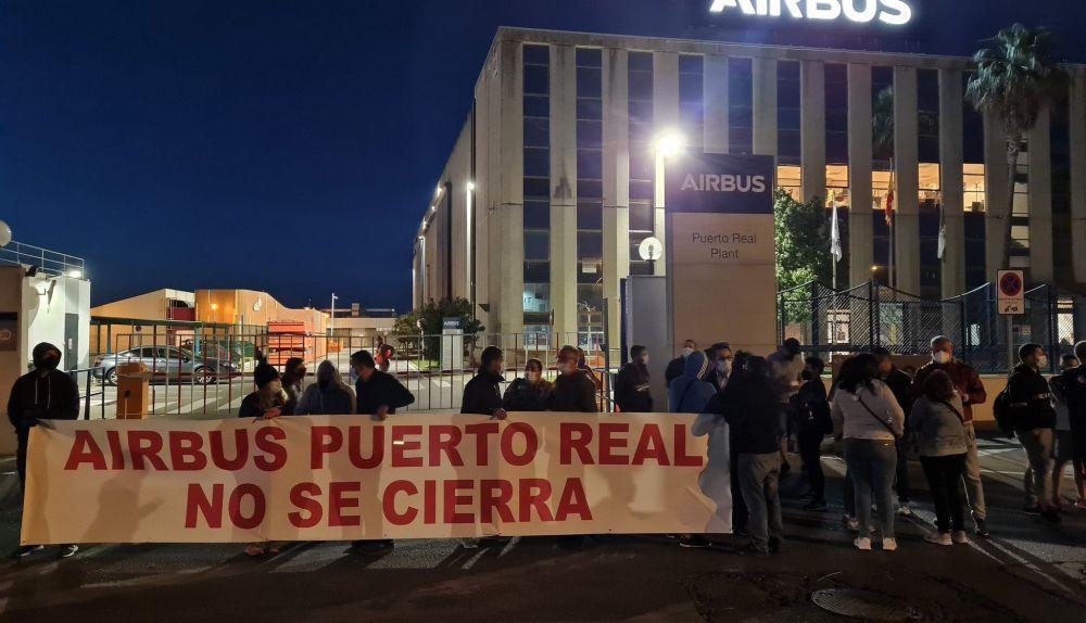 Jueves 18J. Huelga general en la provincia de Cádiz. CC.OO y UGT traicionan a los trabajador@s.
