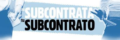 Persecución sindical en Elecnor Bizkaia: tres nuevos despidos por supuesta baja producción