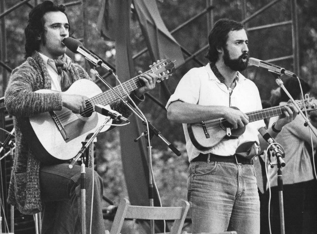 La música aragonesa pierde aotro de sus referentes: Javier Maestre de La Bullonera