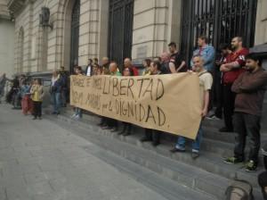 PRESOS POLITICOS, ¡¡ LIBERTAD !!
