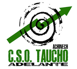 PETICIÓN DE APOYO DEL C.S.O TAUCHO EN TENERIFE ANTE EL PROCESO DE DESALOJO