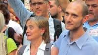 ¡¡ Libertad a los presos políticos de este régimen Español !!