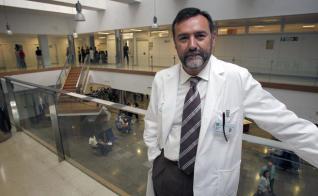 La Junta de Andalucía (PSOE) destituye al gerente de los hospitales de Málaga por pedir más recursos