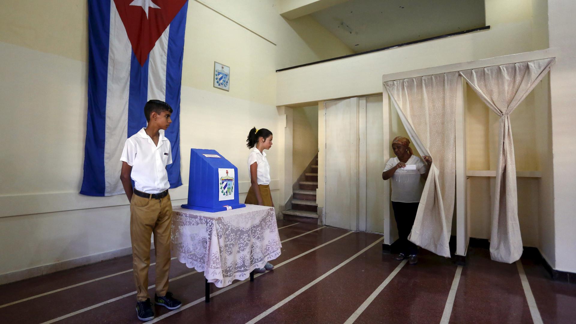 Elecciones en Cuba: 9 preguntas para entender cómo funciona el sistema político de la isla
