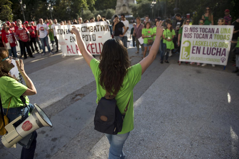 El sindicalismo que asoma en los sectores olvidados