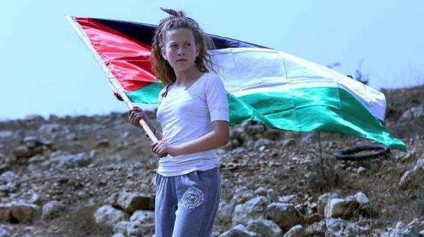 """""""La falta de justicia resulta en un alto costo que pagan menores de Palestina"""""""