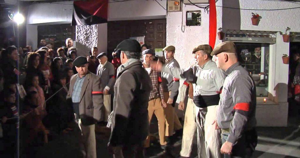 Benalup-Casas Viejas conmemorará el 85 aniversario de Los Sucesos de Casas Viejas
