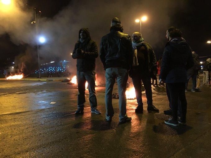 Argentina: la huelga general contra Macri es contundente y se  siente en todo el país