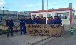CAF Zaragoza. Votaciones de los trabajadores a las movilizaciones por el empleo. Cuando un sindicato es combativo, coherente y en defensa de la clase trabajadora. Explicación de lo ocurrido…