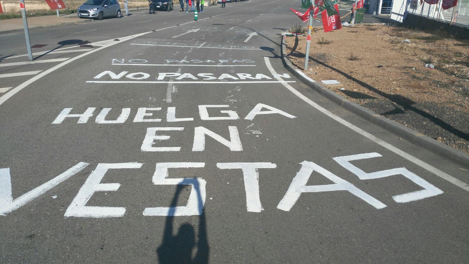 La dirección de Vestas Madrid no entiende ni cumple el código ético de la propia empresa…