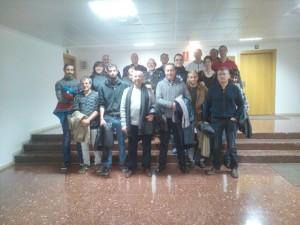 Despido y persecución sindical a un trabajador afiliado a Intersindical de Aragón. Lunes 25 de Abril 11:30 h en el SAMA