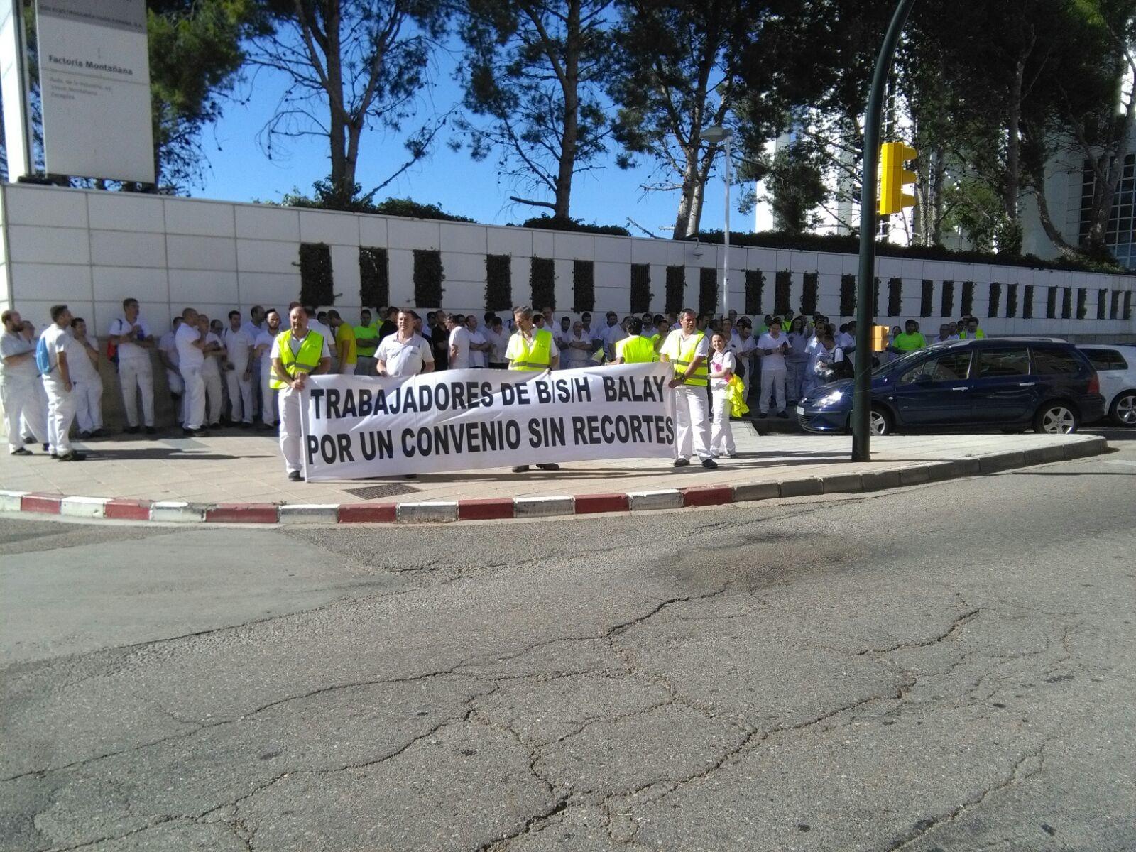 ESLABON Nº 195. BOLETIN INFORMATIVO A LOS TRABAJADORES, POR IA-TIB.