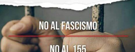 Jornadas Noviembre Antifascista 2017 Zaragoza