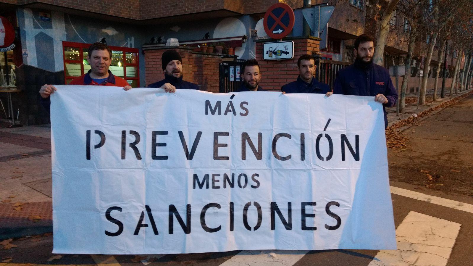 Comunicado de GTI-IA a noticia de Heraldo de Aragón. CC.OO ejerce de portavoz de CAF-Zaragoza