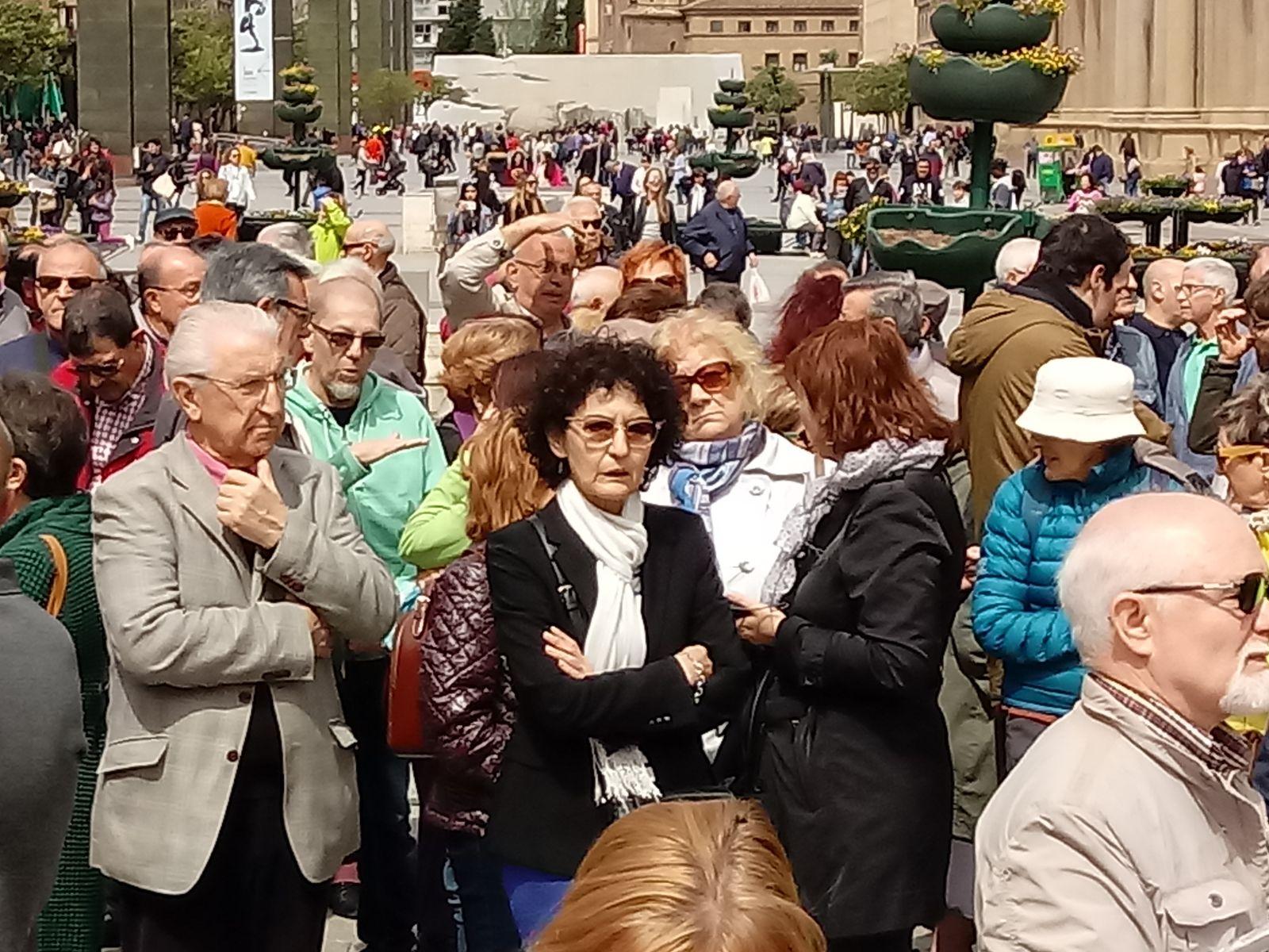 MOVILIZACIONES Y ACTOS DE ESTA SEMANA DEL 14 AL 20 DE MAYO